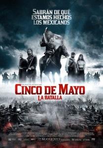 5 de Mayo, La Batalla De Rafa Lara.